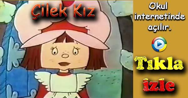 Çilek kız çizgi film izle - Bölüm 2