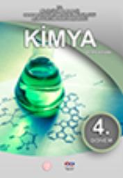 Açık Öğretim Lisesi Kimya 4 Ders Kitabı pdf indir