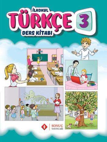 2019-2020 Yılı 3.Sınıf Türkçe Ders Kitabı (Sonuç) pdf indir