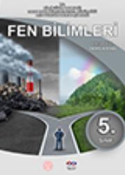 Açık Öğretim Ortaokulu Fen Bilimleri 5 Ders Kitabı pdf indir