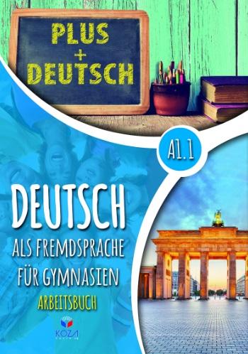 2020-2021 Yılı 10.Sınıf Almanca A.1.1 Çalışma Kitabı (Koza Yayınları) pdf indir