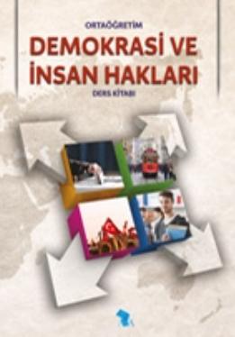 12.Sınıf Demokrasi ve İnsan Hakları Ders Kitabı (ADA) pdf indir