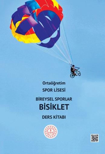 Spor Lisesi 12.Sınıf Bireysel Sporlar Bisiklet Ders Kitabı pdf indir