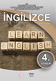 Açık Öğretim Lisesi İngilizce 4 Ders Kitabı pdf indir