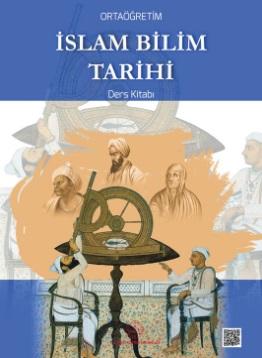 2019-2020 Yılı 9.Sınıf İslam Bilim Tarihi Ders Kitabı (MEB) pdf indir