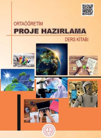2019-2020 Yılı 9.Sınıf Proje Hazırlama Ders Kitabı (MEB) pdf indir