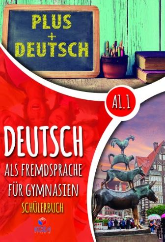 2019-2020 Yılı 11.Sınıf Almanca A.1.1 Ders Kitabı (Koza Yayınları) pdf indir