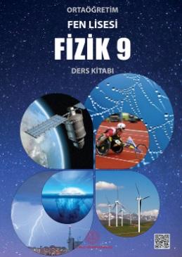 Fen Lisesi 9.Sınıf Fizik Ders Kitabı pdf indir