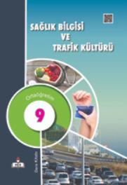 Açık Öğretim Lisesi Sağlık Bilgisi ve Trafik Kültürü 1 Ders Kitabı pdf indir