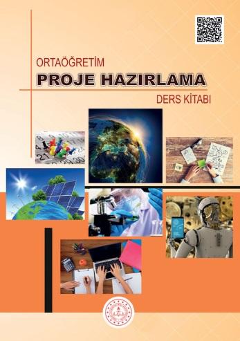 10.Sınıf Proje Hazırlama Ders Kitabı (MEB) pdf indir