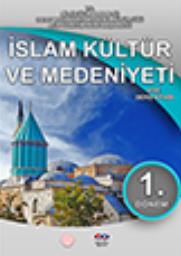 Açık Öğretim Lisesi İslam Kültür ve Medeniyeti 1 Ders Kitabı pdf indir