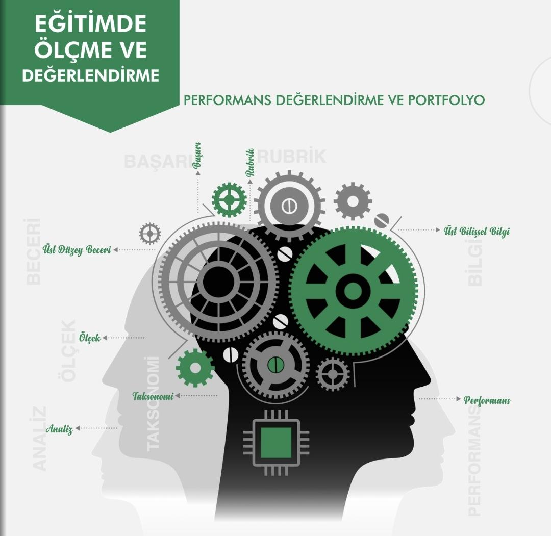 Performans Değerlendirme ve Portdolyo pdf