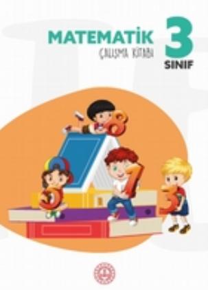 3.Sınıf Matematik Bakanlık Destek Kitabı Öğrenci Çalışma Kitabı pdf indir