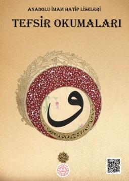 Anadolu İmam Hatip Lisesi 12.Sınıf Tefsir Okumaları Ders Kitabı (MEB) pdf indir