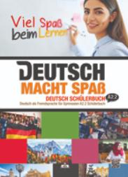 Açık Öğretim Lisesi Almanca 8 Ders Kitabı pdf indir