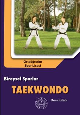 Spor Lisesi 10.Sınıf Bireysel Sporlar Taekwondo Ders Kitabı pdf indir