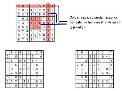 Kolay Sudoku 3