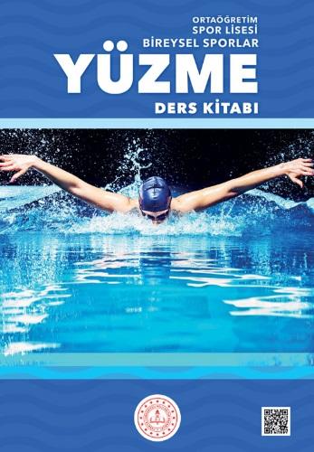Spor Lisesi 12.Sınıf Bireysel Sporlar Yüzme Ders Kitabı pdf indir