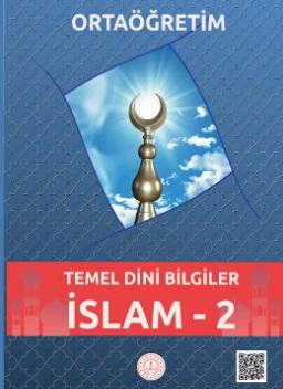 12.Sınıf Temel Dini Bilgiler İslam 2 Ders Kitabı (MEB) pdf indir