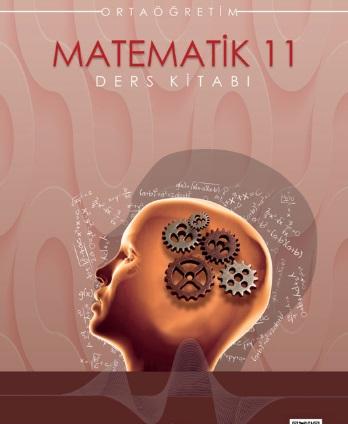 2019-2020 Yılı 11.Sınıf Matematik Ders Kitabı (MEB) pdf indir