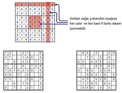 Kolay Sudoku 10