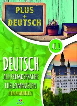 2019-2020 Yılı 9.Sınıf Almanca A.1.1 Öğretmen Kitabı (Koza Yayınları) pdf indir