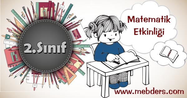 2.Sınıf Matematik Tartma Kazanım Testi