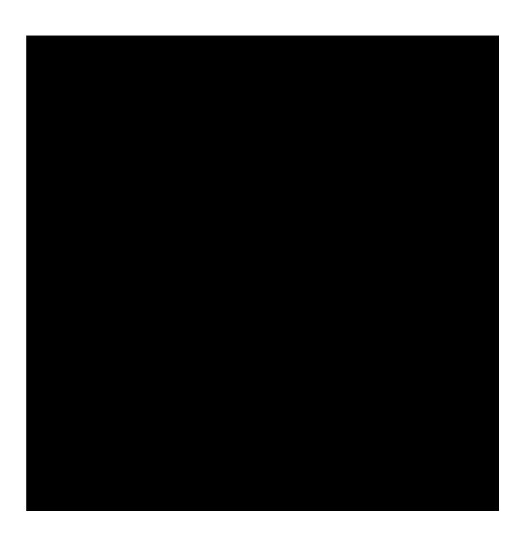 Eğri çizgilerle png çerçeve resmi 2