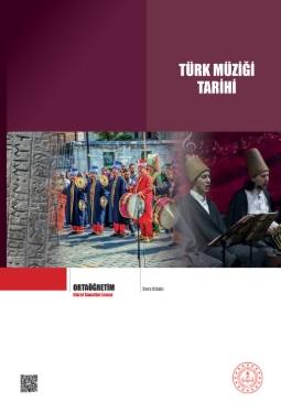 Güzel Sanatlar Lisesi 12.Sınıf Türk Müziği Tarihi Ders Kitabı pdf indir