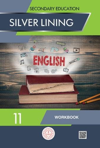 11.Sınıf İngilizce Çalışma Kitabı (MEB) pdf indir