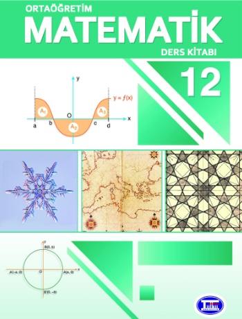 2019-2020 Yılı 12.Sınıf Matematik Ders Kitabı (Tutku Yayınları) pdf indir