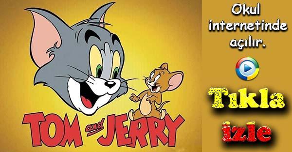 Tom ve Jerry çizgi film izle - Bölüm 17