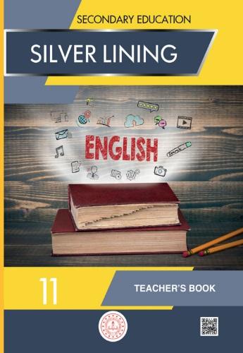11.Sınıf İngilizce Öğretmen Kılavuz Kitabı (MEB) pdf indir