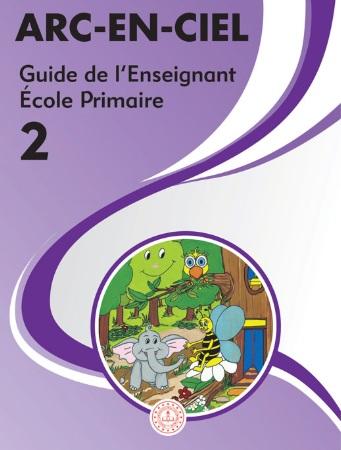 2019-2020 Yılı 2.Sınıf Arc En Ciel Fransızca Öğretmen Kitabı (MEB) pdf indir