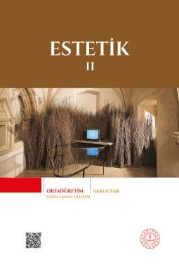 Güzel Sanatlar Lisesi 11.Sınıf Estetik Ders Kitabı pdf indir