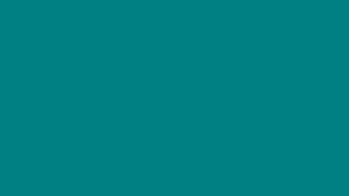 HD Çözünürlükte teal mavisi arka plan