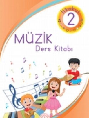 2020-2021 Yılı 2.Sınıf Müzik Ders Kitabı (Meb2) pdf indir