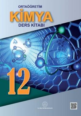 12.Sınıf Kimya Ders Kitabı (MEB) pdf indir