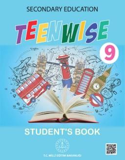 2020-2021 Yılı 9.Sınıf İngilizce Ders Kitabı (MEB) pdf indir