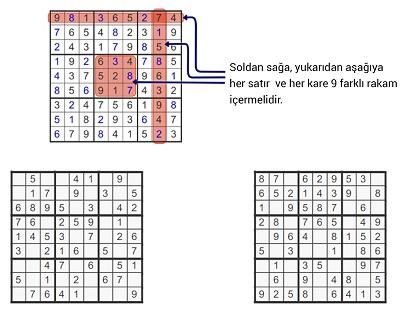 Kolay Sudoku 8