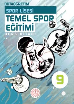 Spor Lisesi 9.Sınıf Temel Spor Eğitimi Ders Kitabı pdf indir