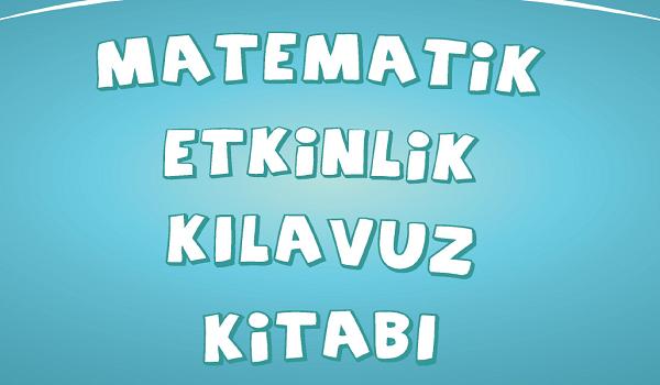 İYEP Matematik Etkinlik Kılavuz Kitabı - pdf
