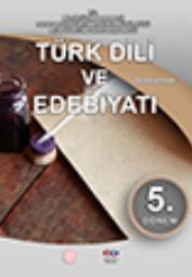 Açık Öğretim Lisesi Türk Dili ve Edebiyatı 5 Ders Kitabı pdf indir