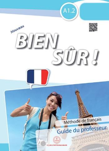 12.Sınıf Fransızca A1.2 Öğretmen Kitabı (MEB) pdf indir