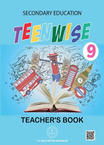 2020-2021 Yılı 9.Sınıf İngilizce Öğretmen Kitabı (MEB) pdf indir