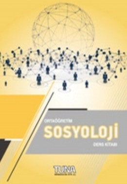 11.Sınıf Sosyoloji Ders Kitabı (Tuna) pdf indir