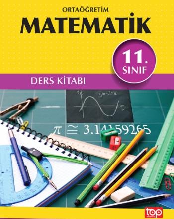 2019-2020 Yılı 11.Sınıf Matematik Ders Kitabı (Top Yayınları) pdf indir