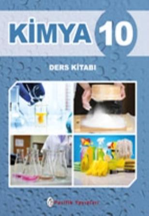 2020-2021 Yılı 10.Sınıf Kimya Ders Kitabı (Pasifik Yayınları) pdf indir