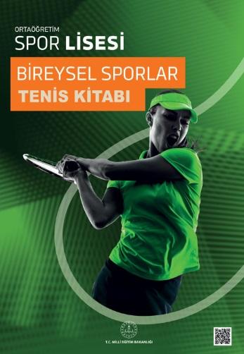 Spor Lisesi 10.Sınıf Bireysel Sporlar Tenis Ders Kitabı pdf indir
