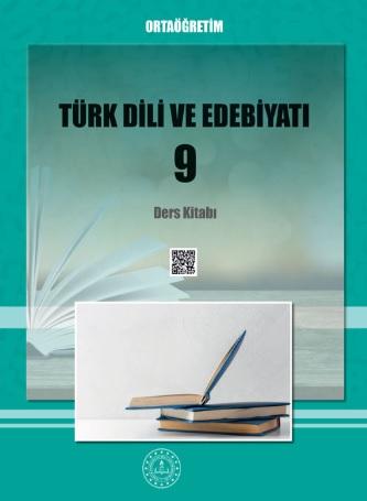 2020-2021 Yılı 9.Sınıf Türk Dili ve Edebiyatı Ders Kitabı (MEB) pdf indir